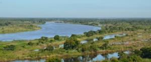 Der Rio Paraguay – die Lebensader des Landes