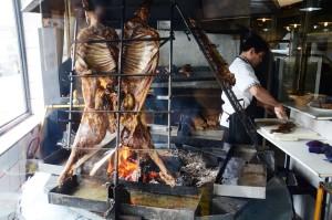 An leiblichen Genüssen mangelt es in Ushuaia nicht
