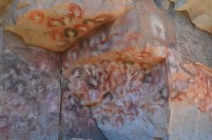 Cueva de las Manos, die Höhle der Hände