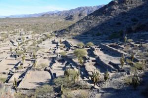 Ruinen von Quilmes