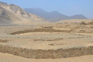Caral – Eindrucksvolle Reste einer 5.000 Jahre alten Kultur, der ältesten beider Amerikas