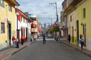 In Otavalo