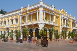 Altstadt von Cartagena (1)