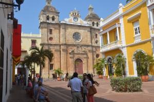 Altstadt von Cartagena (2)