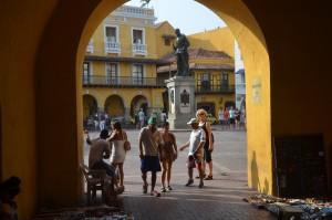 Altstadt von Cartagena (4)