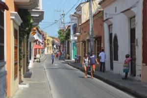 Altstadt von Cartagena (3)