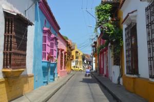 Altstadt von Cartagena (5)
