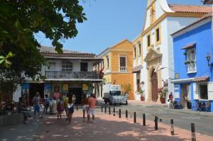 Altstadt von Cartagena (6)