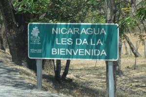 Willkommen in Nicaragua