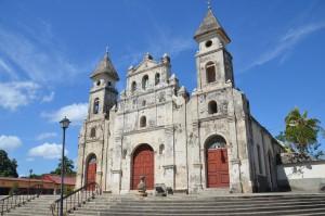 Iglesia Nuestra Señora de Guadelupe