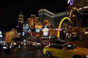 Las Vegas bei Nacht (2)