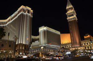 Las Vegas bei Nacht (3)