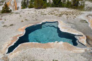 Im Upper Geyser Basin (2)