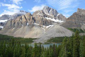 Im Banff National Park