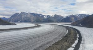 Kaskawulsh Glacier (1)